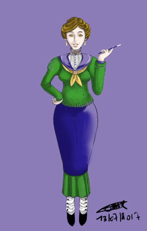 Lazulis Winchester