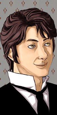 Devlin McAlistair - L'homme vampire - 2