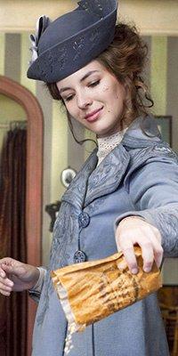 Lazulis Winchester -   j'adorais observer Devlin  - 101