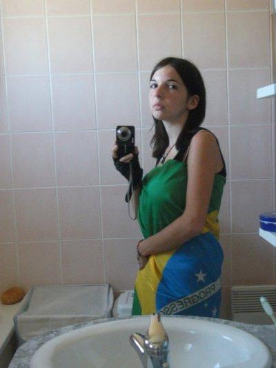 brésil ;)