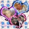 mes trois amour de petit enfants