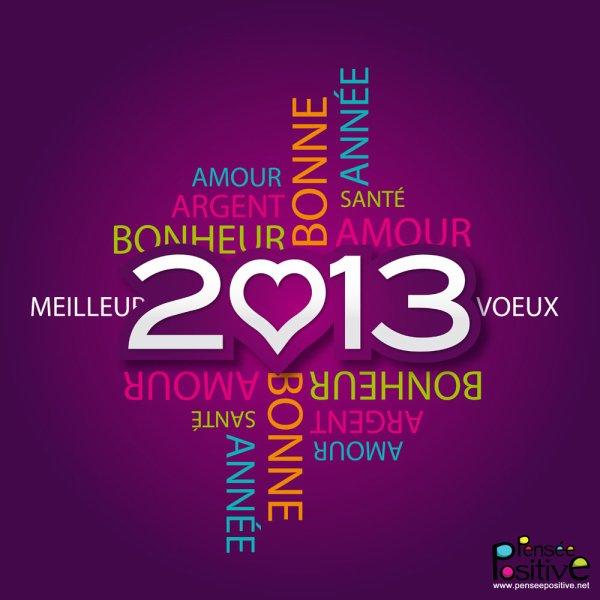 encore un nouvelle année!!