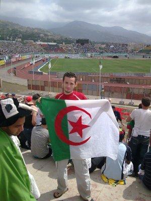 1....2....3 vive l'algerie