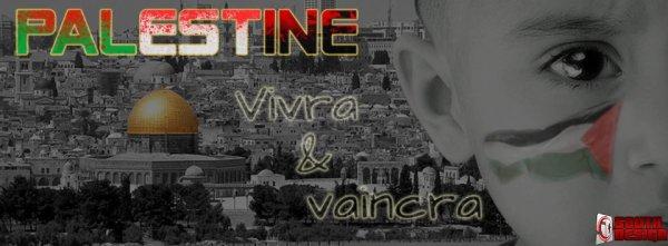 Palestine <3