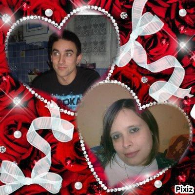 mon chéri & moi