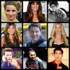 Just simple cast of Glee <3