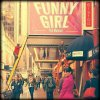 "Rachel Berry veut devenir la ""Funny girl"""