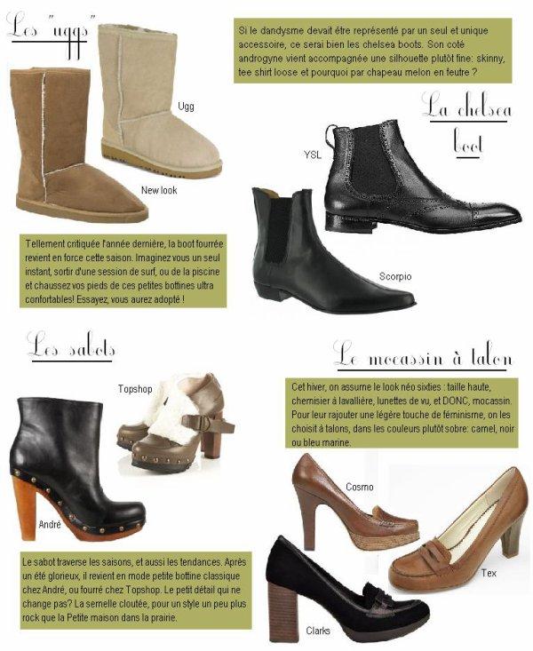 __Inside-Tendances ♥ ___+ Les chaussures de l'hiver