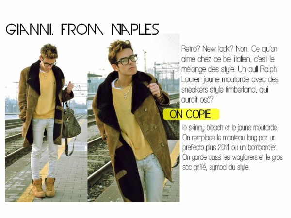 __Inside-Tendances ♥ ___+ Lookbook menstyle.