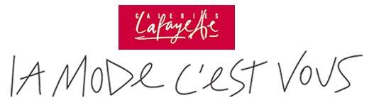 Défilé Galeries Lafayette (La Roche)
