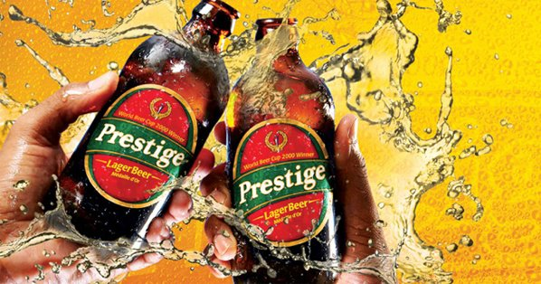 la bierre D'haiti