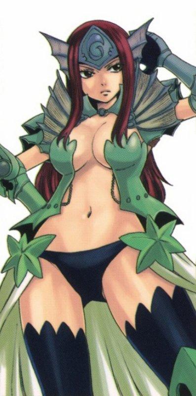 faery taill