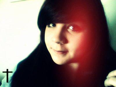 Je t'ai peut être tournée le dos mais, mon coeur ne c'est jamais retourné.