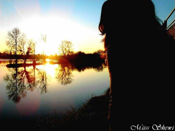 Tu as fais brillé mes yeux le 04 Avril 2012