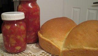 Recette Ketchup alléchant d'hiver de Corralou