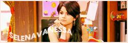 Salon de Beauté - Selena est généreuse