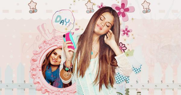 Biographie de Selena Gomez