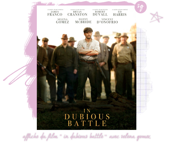 Bad Blood and In Dubious Battle