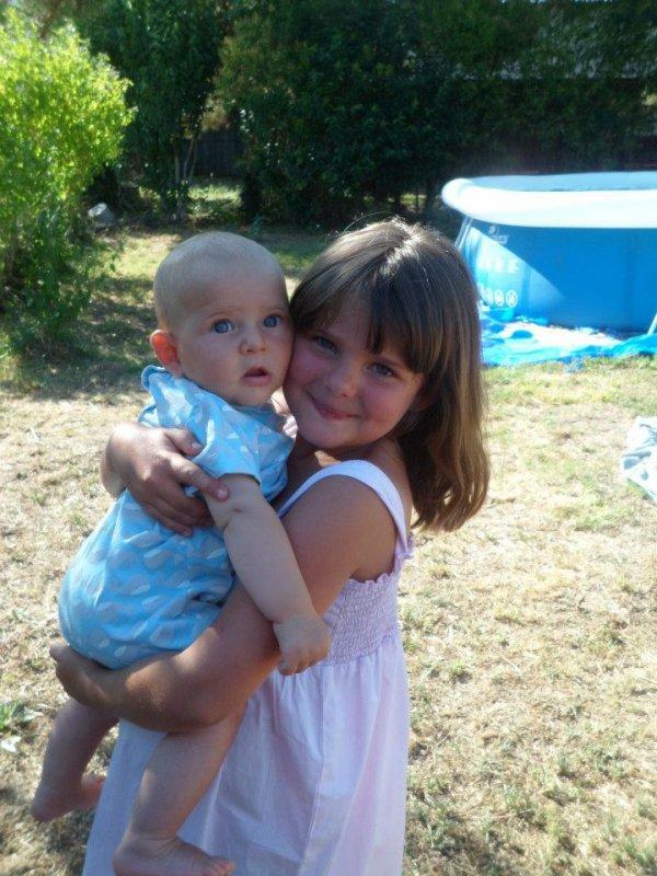 Ma soeur & Mon petit Prince