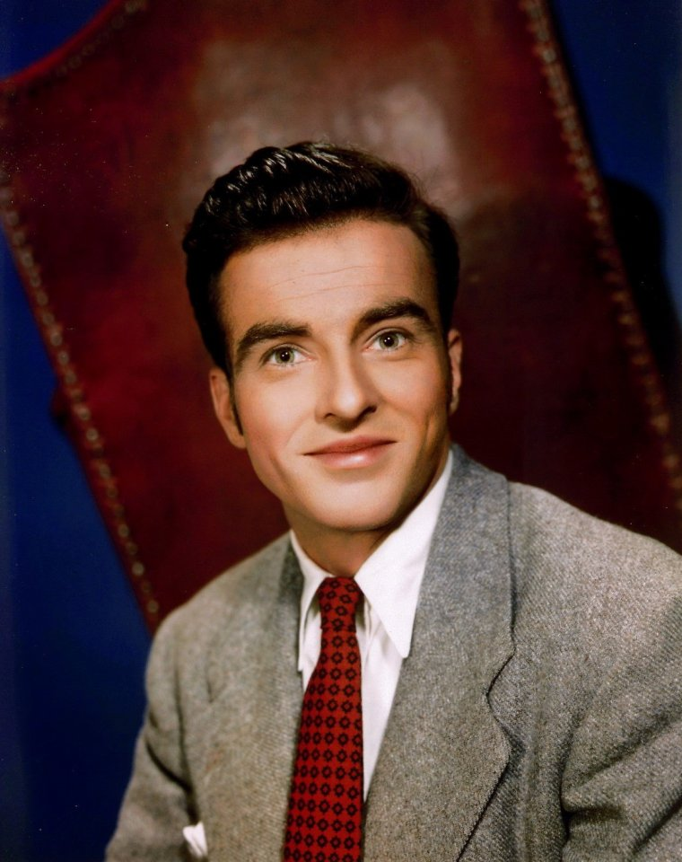 "Montgomery CLIFT (Born : Edward Montgomery CLIFT,  October 17, 1920 in Omaha, Nebraska, USA,  Died : July 23, 1966 (age 45) in New York City, New York, USA)  Height : 5' 10"" (1,78 m)"