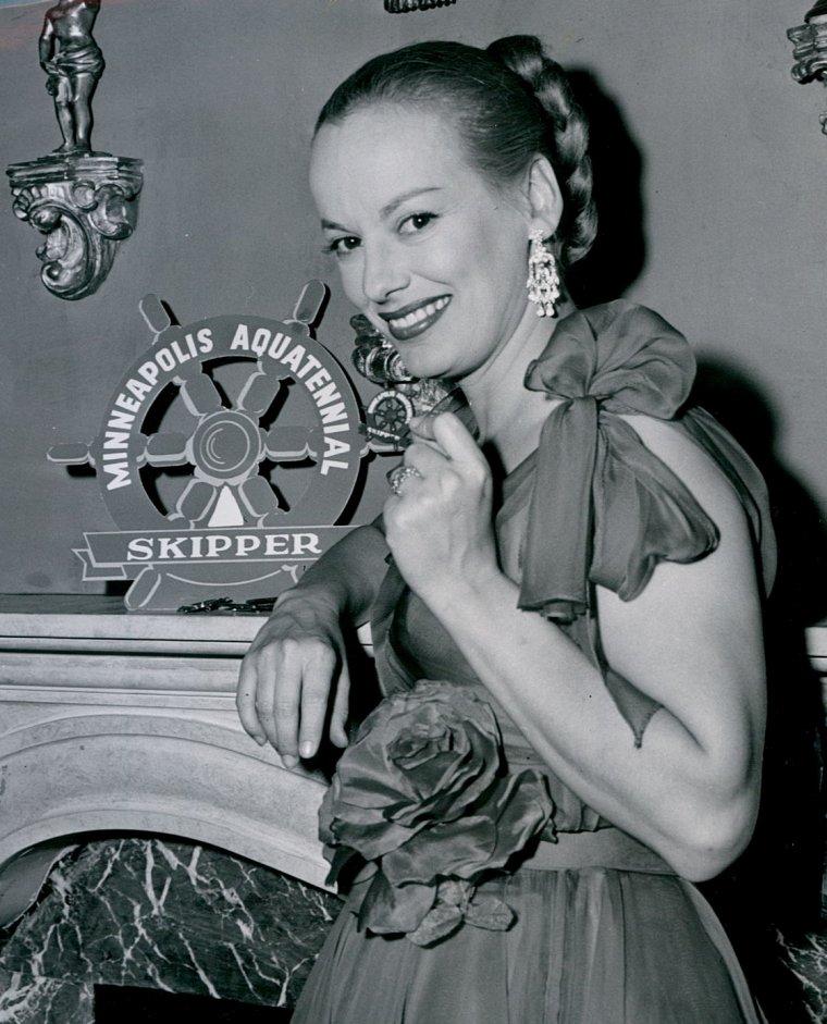 Faye EMERSON