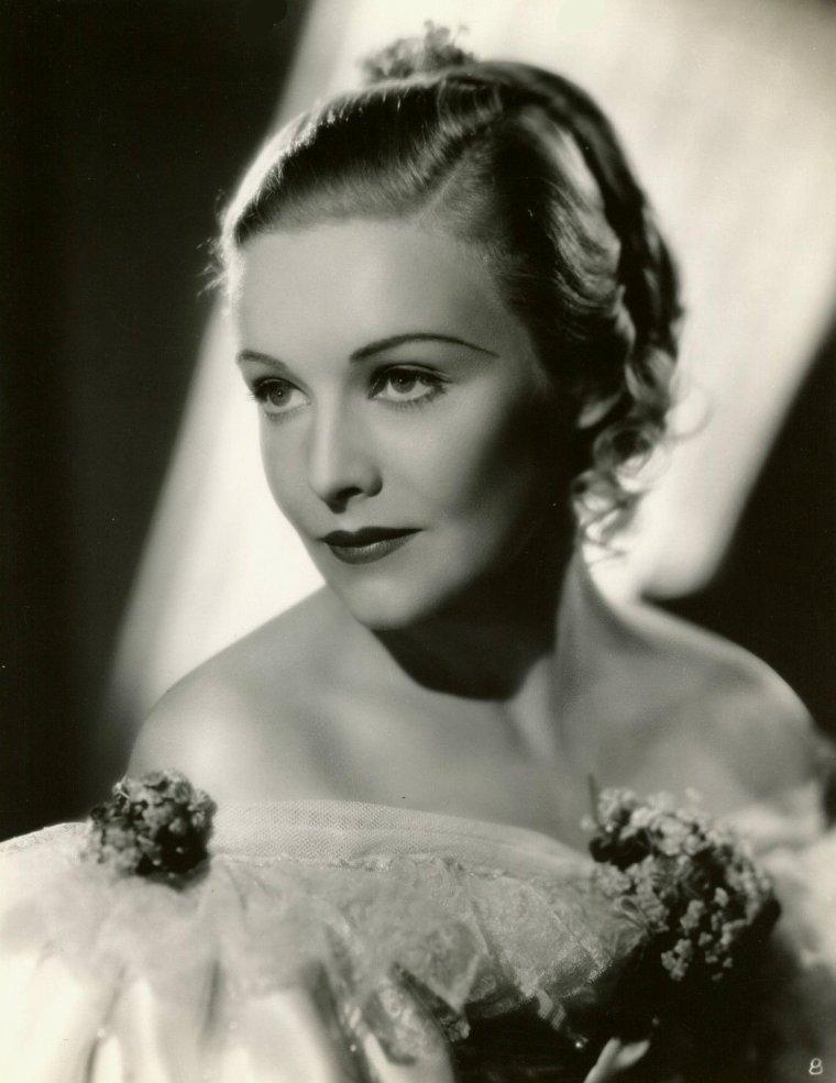 Madeleine CARROLL