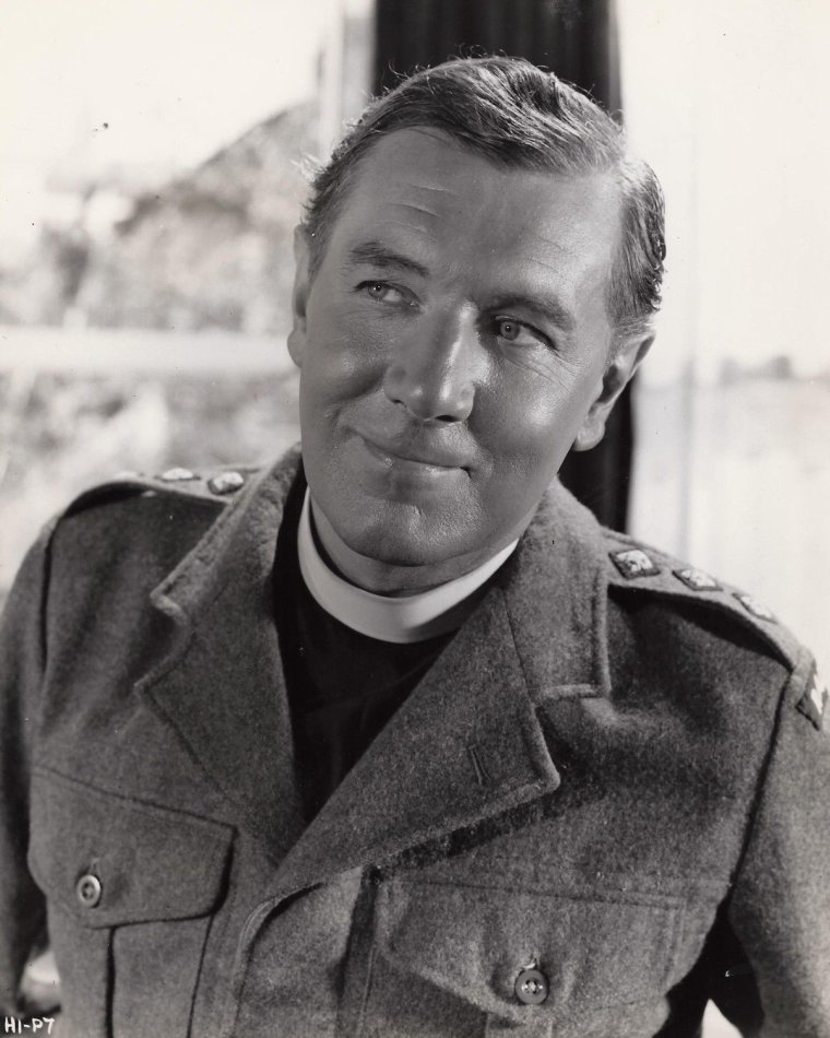 Michaël REDGRAVE