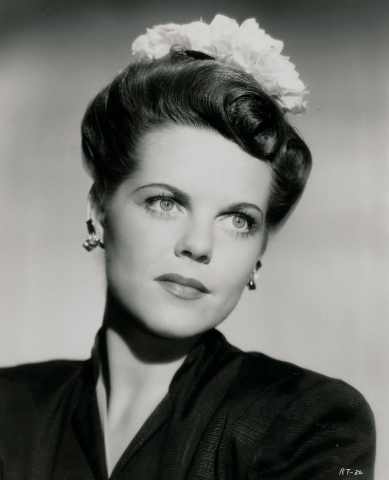 Ruth TERRY