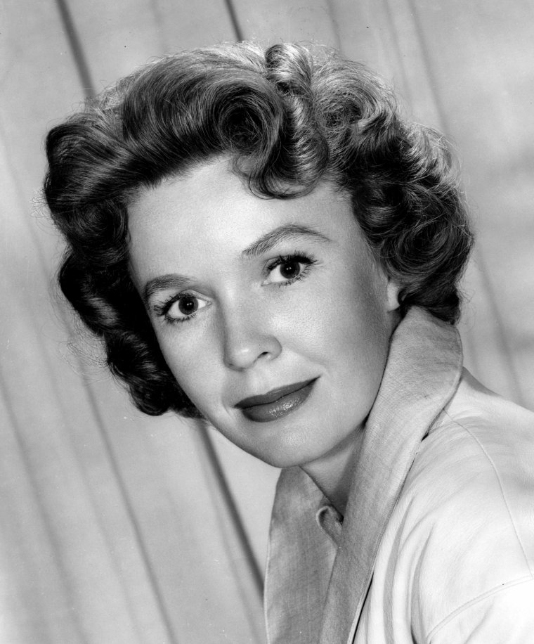 mary anderson born bebe anderson april 3 1918 in