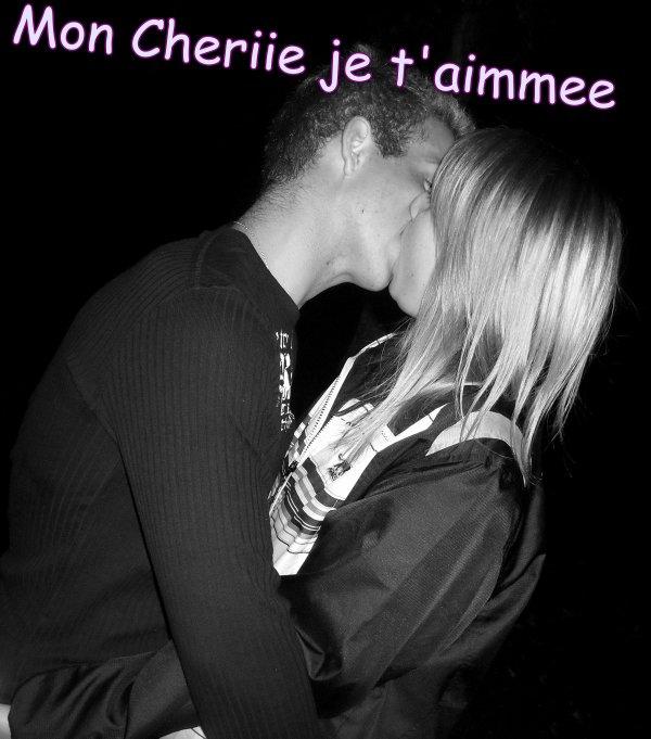 je T'aimme Plus Ke Tout MOn Hommee