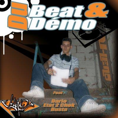 V-Leno - Du Beat & Démo