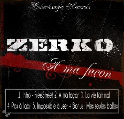 Zerko - A Ma Façon