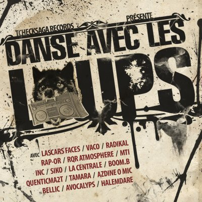 TcheckSaga Records Présente - Danse Avec Les Loups