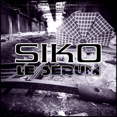 Siko - Le Sérum