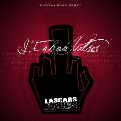 Lascars Faces - J'Envoie Valser