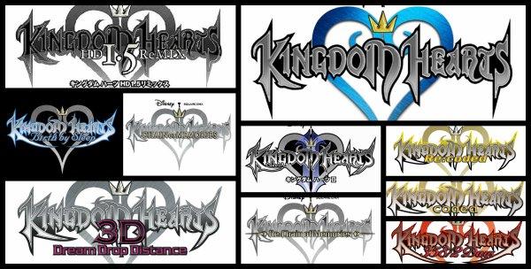 Kingdom Hearts (キングダム ハーツ, Kingudamu Hātsu?)