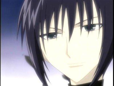 Akito, La chef des 12.