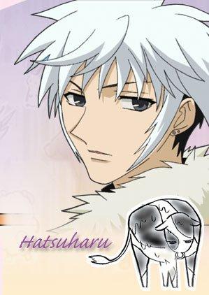 Hatsuharu, le b½uf