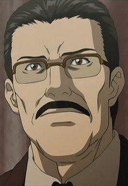 Soichiro Yagami (夜神?, Yagami Sōichirō?)