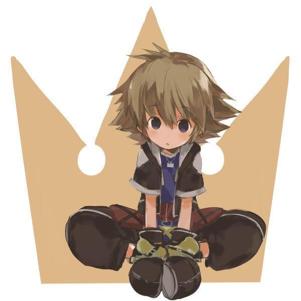 Venez mettre de la vie dans ce forum ou ont parle de Kingdom Hearts pour les fans et ceux qui aime les délires!Venez en grand nombre!!!