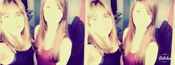 Ma meilleure amie, ma vie∞♥