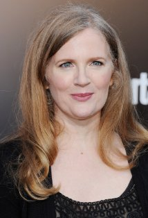 Biographie de Suzanne Collins