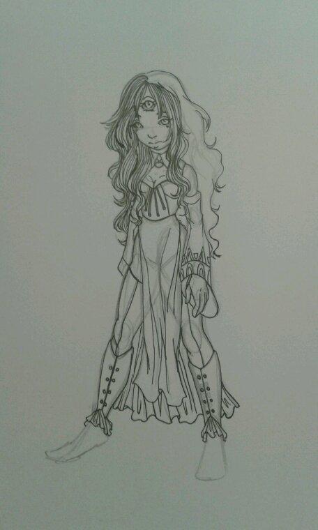 Yuka, la passagère à travers les âges. Observatrice de l'évolution de l'humanité