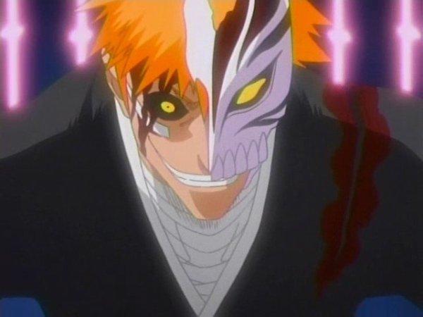 Ichigo (Hollow)