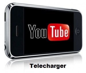 App pour telecharger video youtube - iPhone, iPod