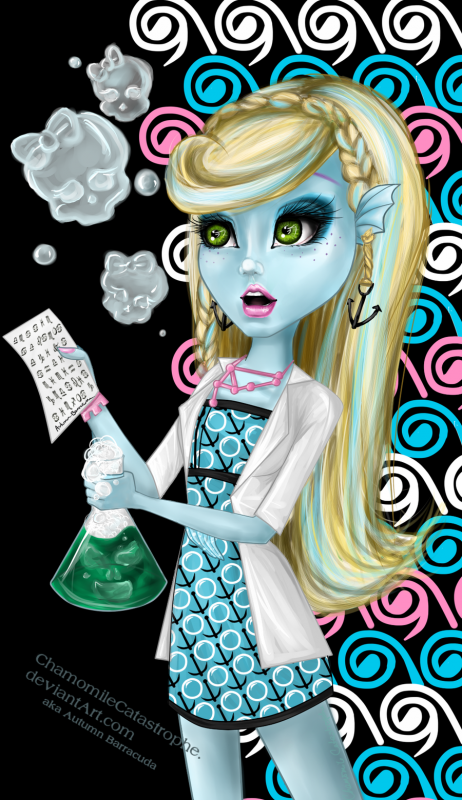 Edition special Lagoona blue