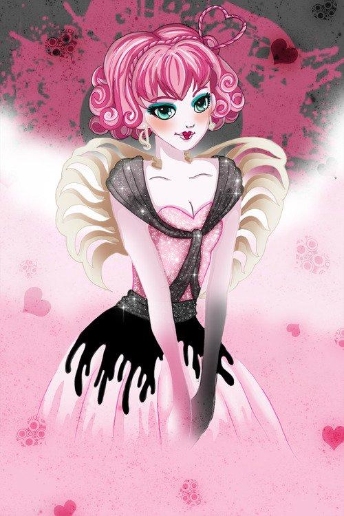 Edition special Cupidonna