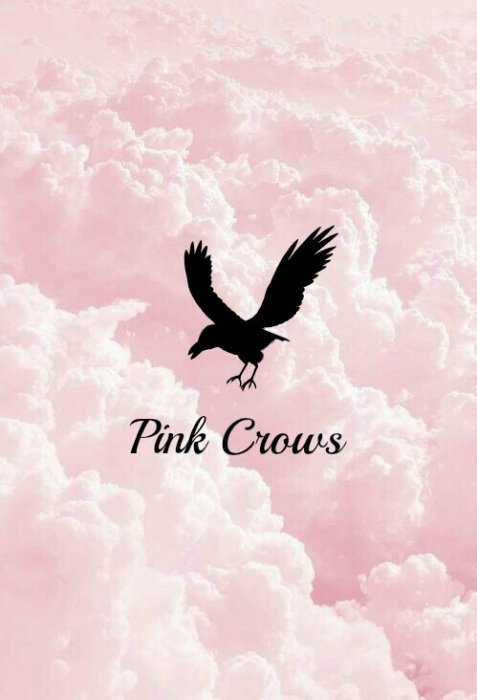 Thé blanc Pink Crows
