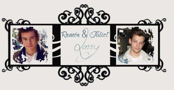 Thé Blanc - Roméo and Juliet Larry