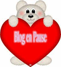 voila j'ai plus beaucoup de temps alors pour quelque temps je met mon blog en pause alors bonne annee mes amis et a bientot peut etre !!!!!!bisous